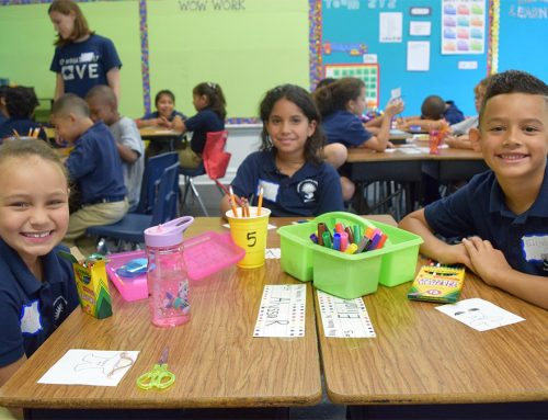 Member Spotlight: Chicago International Charter School