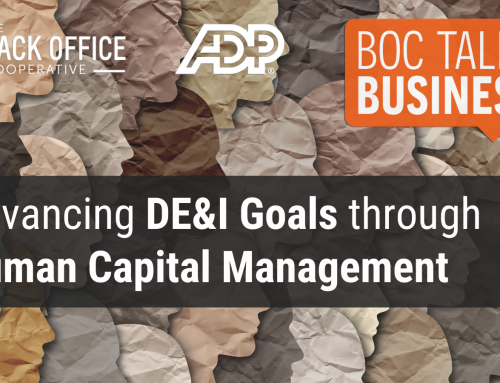 Advancing DE&I Goals through Human Capital Management | Webinar Recording